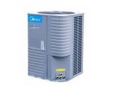 美的空气能热泵热水器