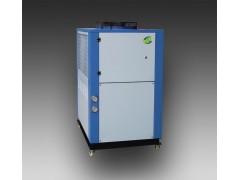 低温水冷式冷冻机组