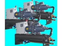 印刷行业专用冷水机