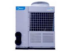 美的空气能热泵机组