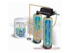 天津中央空调循环软化水设备