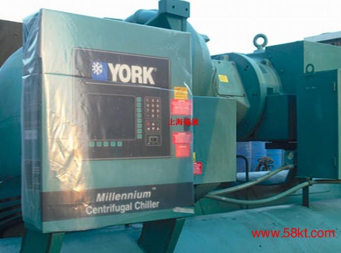 约克变频商用中央空调