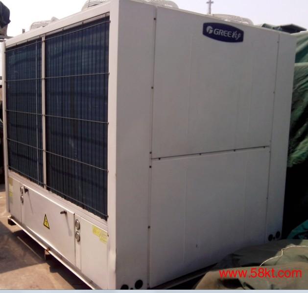 格力风冷热泵中央空调