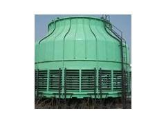德州亚太圆型逆流式冷却塔