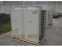 西莱克商用热泵