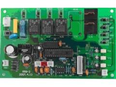 汇生采空气能热泵电控板