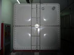 腾嘉玻璃钢水箱