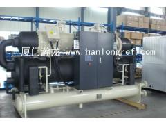 低温乙二醇冷水机组