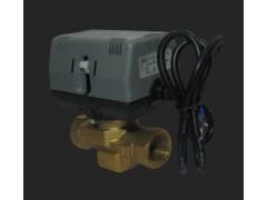 霍尼韦尔型电动二通阀