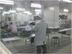 食品TQS车间工程