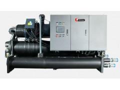 高温水地源螺杆式热泵机组