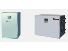 水-水式水地源热泵机组