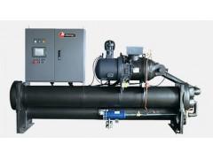 水地源螺杆式热泵机组