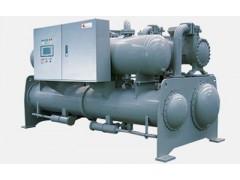 满液式螺杆热泵机组