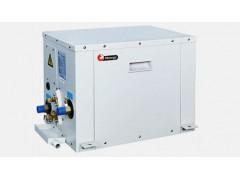 分体式水风型水环热泵机组