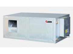 整体式水风型水环热泵机组