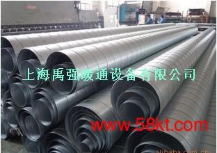 上海螺旋风管