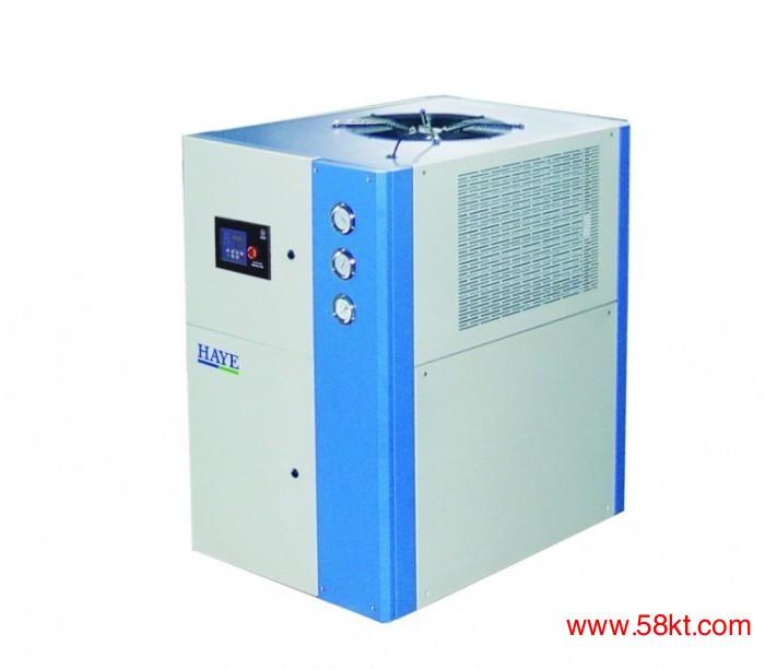 风冷箱型工业冷冻机组