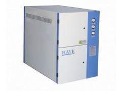 水冷箱型工业冷冻机组