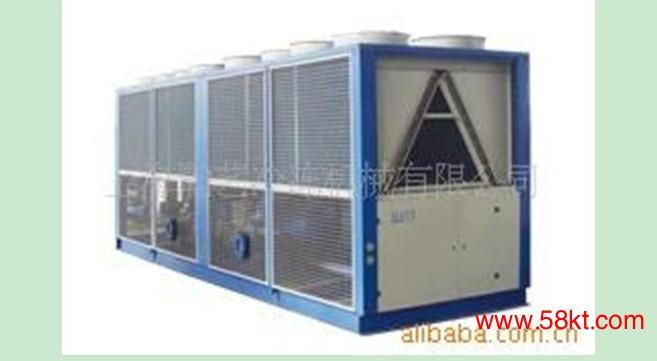 上海风冷螺杆式工业冷冻机