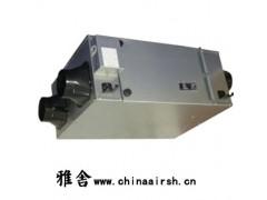 雅舍广东热回收新风系统