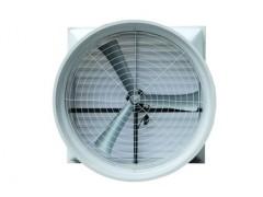 漳州玻璃钢负压风机