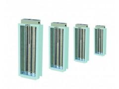 风管道式辅助电加热器