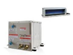 MSR水源热泵水风分离式机组
