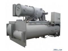 美的中央空调离心式冷水机组