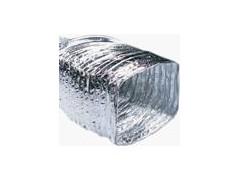 中央空调铝箔方管