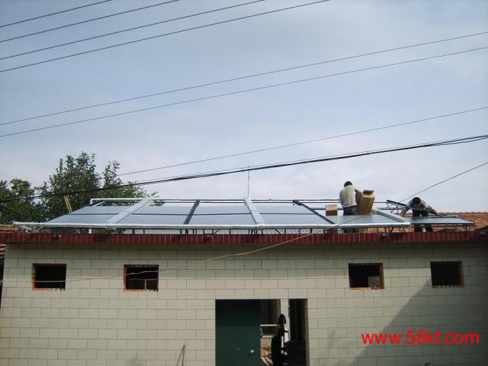 北京环保太阳能热水器