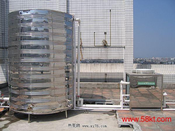 四川理发店商用节能空气能热水器