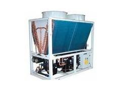 郑州约克风冷热泵中央空调