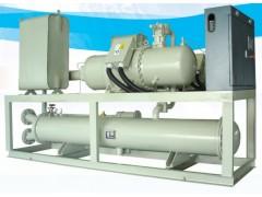 温州螺杆式冷水机