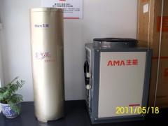 上海空气能热泵热水器