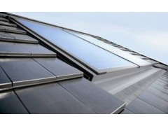 上海平板太阳能
