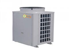 商用3P顶出风空气能热水器