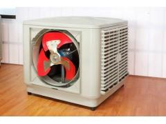 车间空调, 水冷空调,冷风机
