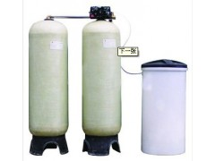 全自动软水器, 全自动软水器选型与报价