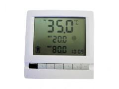 智能控制器, 中央空调温控器