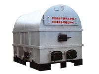 常压卧式供暖专用锅炉