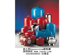 膨胀罐, 气囊式膨胀罐,中国销量第一