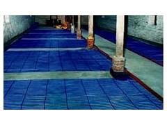 毛细管网供热采暖系统, 上海地暖 地板辐射采暖