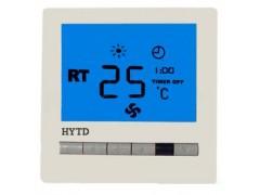 HY808风机盘管温控器, 二管制