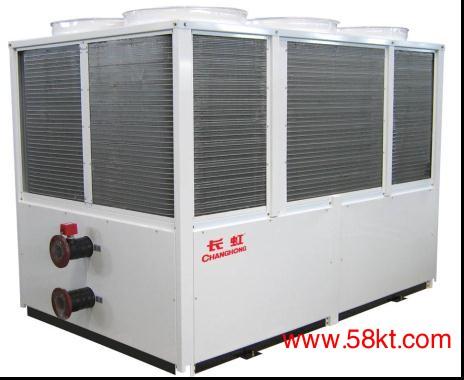 长虹中央空调模块机