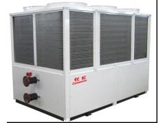 长虹中央空调模块机, 风冷模块式冷水机组