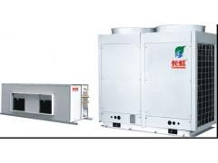 长虹高静压风管机, 风冷热泵机组