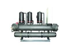 SQTW系列模块式涡旋水源热泵机组