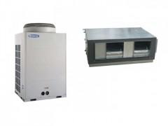 格力模块化变频中央空调机组, 格力空调 中央空调