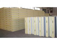 挂钩聚氨酯冷库板, 适用于室内小型装配式冷库